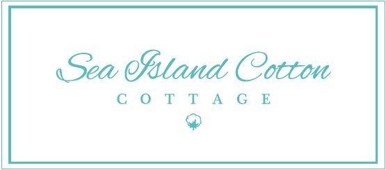 Sea Island Cotton Cottage